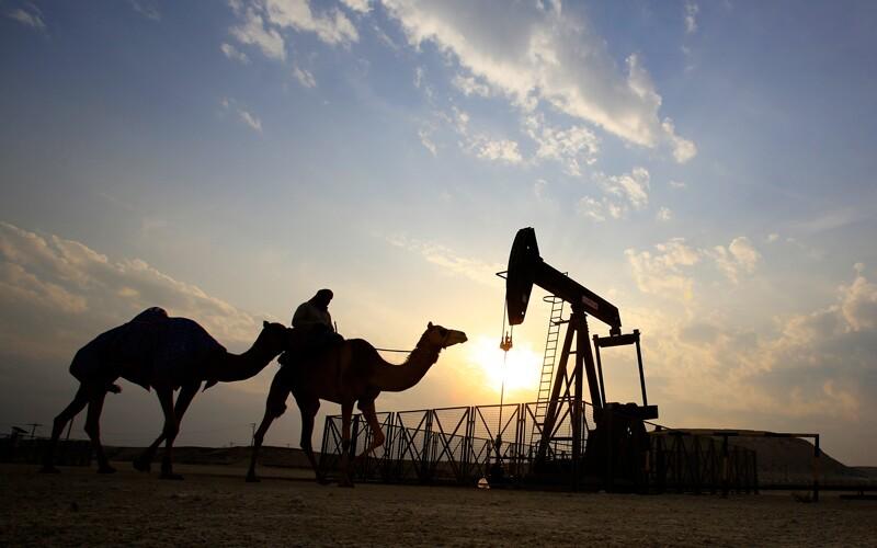 The Saudi Aramco Puzzle