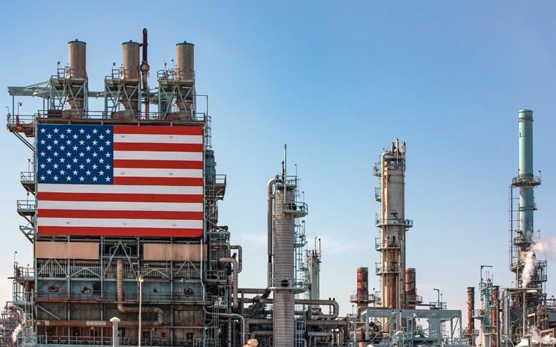 US Still No Net Oil Exporter