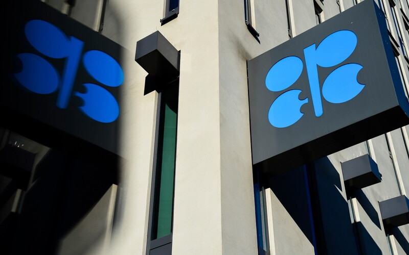 Opec-Plus Faces Growing Tensions