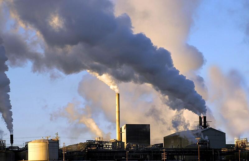 Carbon capture & storage 1416920-carbon