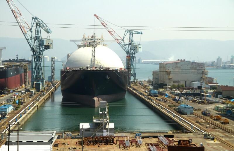ss75420994-LNG-tanker