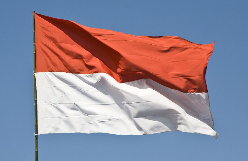 ss17330356-indonesia-flags