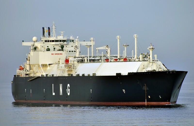 LNG Tanker 6007767-lng-tanker-b
