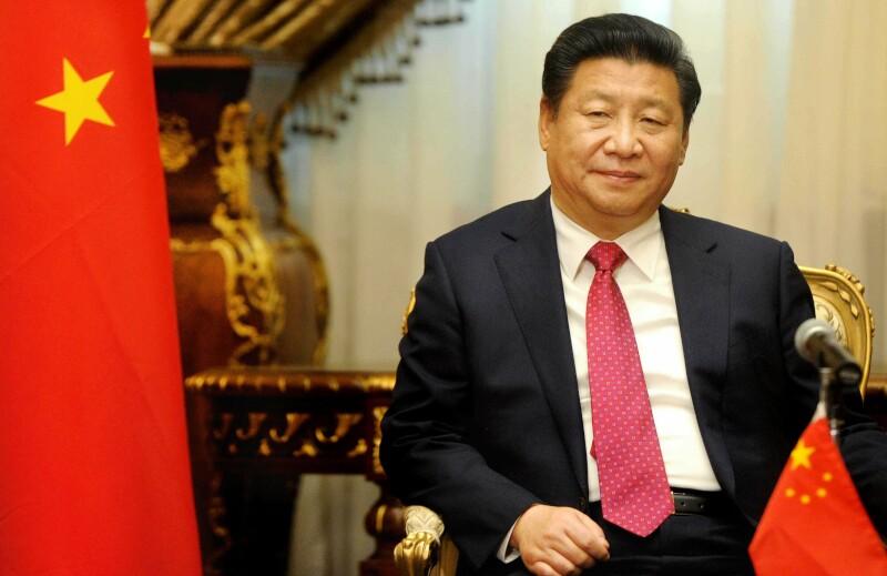 Beijing,china,,December,2020,china,President,Xi,Jinping,In,Meeting