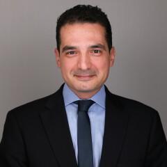 Sam Ghrairi