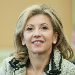 Irina Liner