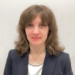 Nadezhda Sladkova